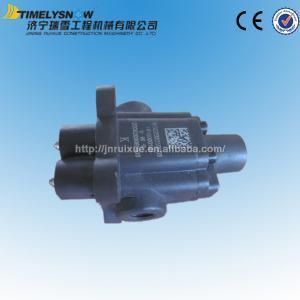 WG2203250003 клапан, запчасти HOWO