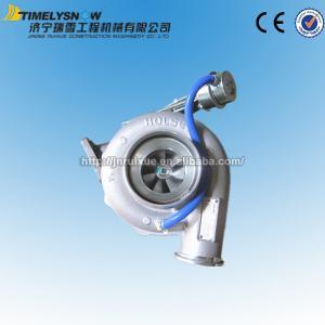 VG1034110120 турбокомпрессор, запчасти HOWO