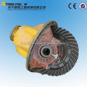 Liugong wheel loader front bevel gear 41C0002