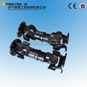 Liugong ZL50C loader drive shaft 51C0054