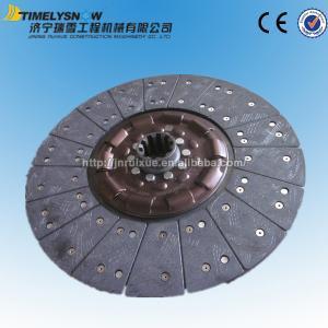 WG9725160390 фрикционный диск