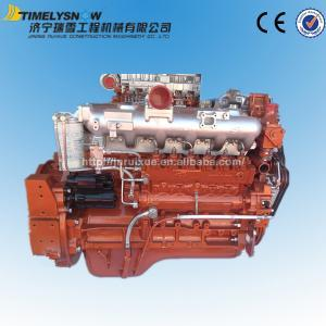 玉柴发动机YC6G220L-T30