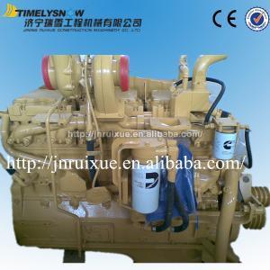 康明斯发动机NT855-C360S10