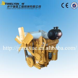 山推SD16推土机上柴发动机C6121ZG57