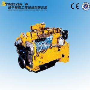 上柴D6114ZG2B发动机