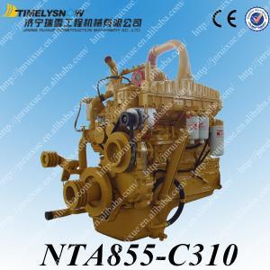 cummins engine NTA855-C310
