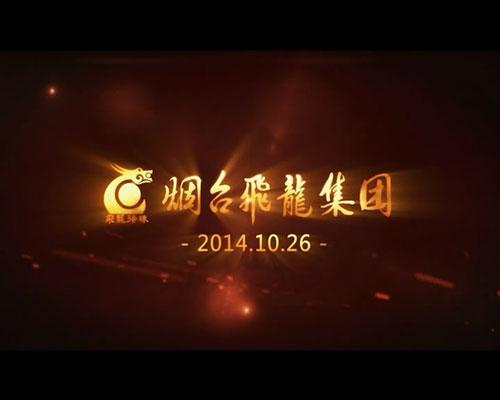 飞龙集团30周年庆典文艺汇演