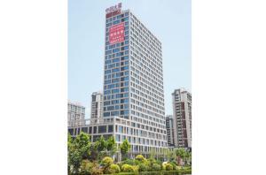中润国际大厦荣获2017年度山东省优质工程《泰山杯》奖