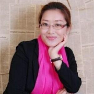 李培英老师