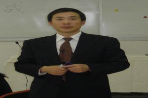 李冈豳老师