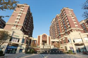 Yantai Poly Ziwei County Residential District