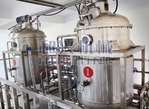 液體酵母培養罐