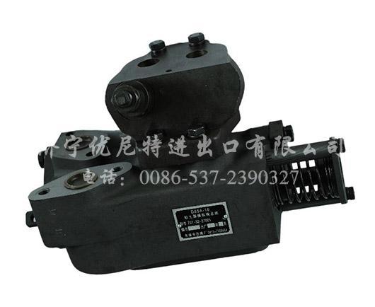 D85松土器阀