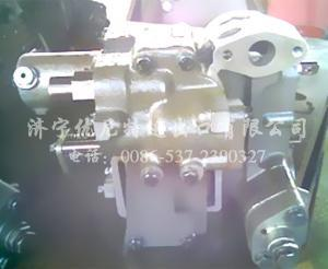 701-31-31001 Blade valve