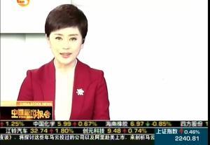 """金融界股价三天翻倍 东方财富、同花顺""""受刺激"""""""