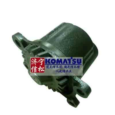 400-6机油泵