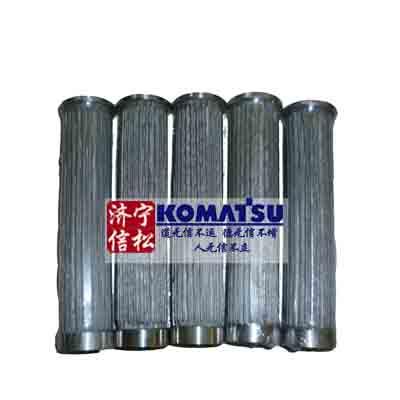 PC300-7液压泵先导滤网