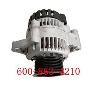 600-861-3420---200-8发电机