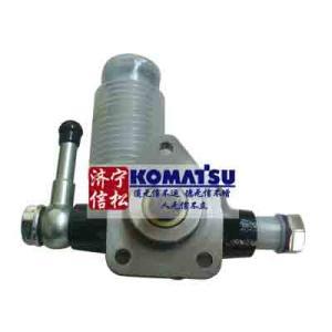 400-6手油泵