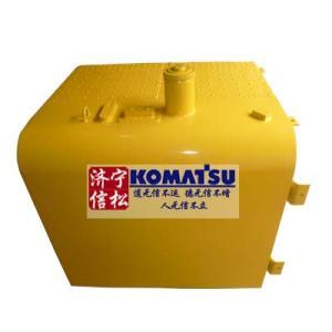 PC400-7柴油箱