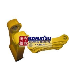 小松挖掘机PC360-7工字架