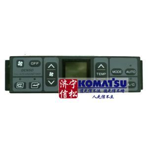 -7新款空调控制面板