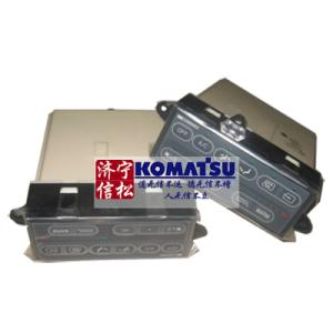 200-6空调面板