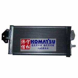 PC70-8液压油散热器