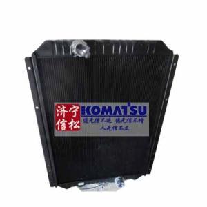 PC300-7水箱