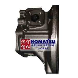 PC200-8液压泵前泵壳