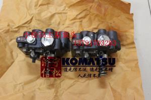 小松PC50MR-2/55MR-2/56-7液压泵泵头