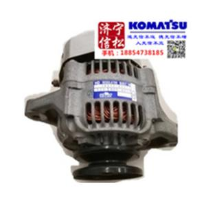 PC56发动机件发电机 KT1K411-6401-0