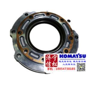 PC56发动机件曲轴前油封盖KT1G851-0481-3