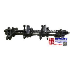 PC56发动机件摇臂轴KT1A091-1426-0
