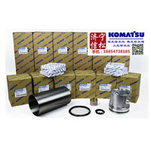 PC56-7发动机配件四配套 活塞KT1G924-2112-2