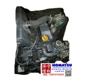 PC56发动机S4D87E-1-CH 8J0001