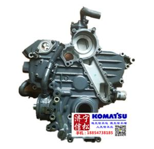 PC56发动机件飞轮壳KT1G850-0461-3