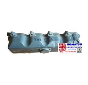 PC56发动机件气门室罩盖KT1G770-1450-2