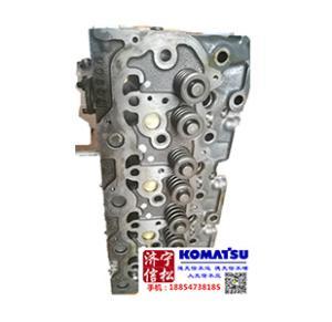 PC56发动机件气缸盖KT1G850-0304-3