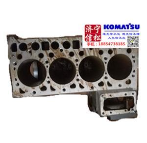 PC56发动机件缸体KT1G934-0101-2