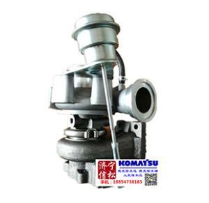PC56发动机件 涡轮增压器KT1G491-1701-0