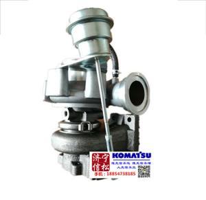 供应小松挖掘机PC56发动机件 涡轮增压器KT1G491-1701-0