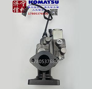 供应挖掘机PC400-8发动机EGR  废气再循环6261-41-4900