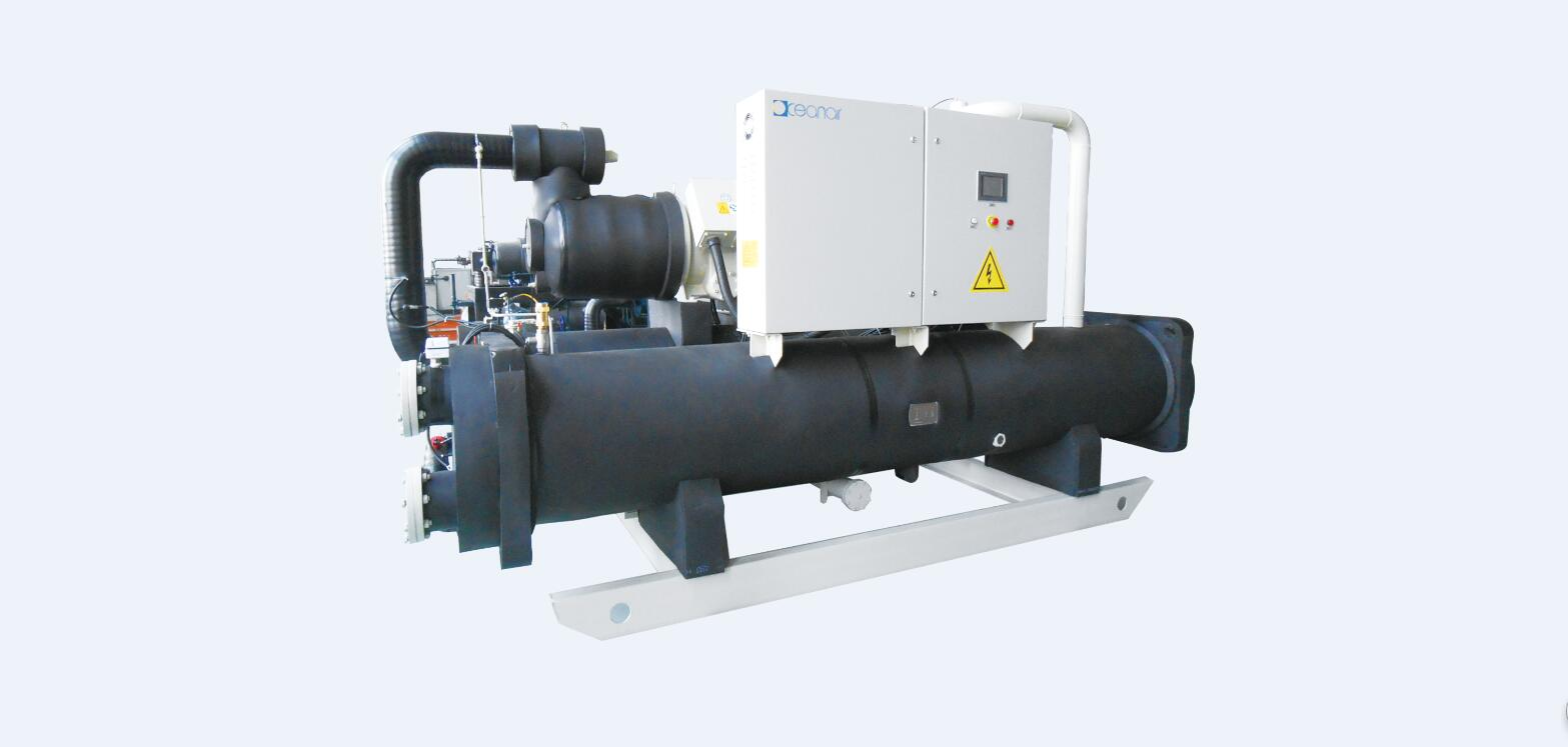 High Temperature Heat Pump Unit