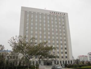 污水源热泵机组、冷水机组—吉林省梅河口市嘉年华宾馆