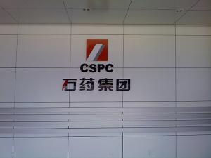 低温冷水机组(防爆型)—河北省石药集团宏源化工有限公司