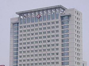 中央空调系统—山东省烟台市福山区医院辅楼