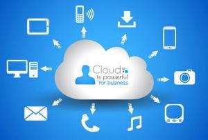 云服务产品-SAP Business One Cloud