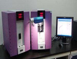 短纤强力测试仪