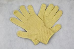 芳纶防长丝切割手套